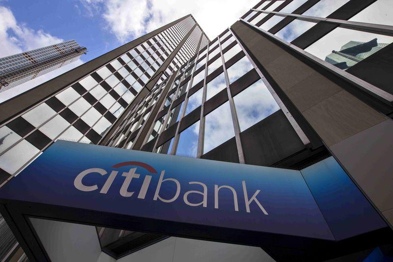 Citigroup considera oferecer serviços com criptomoedas em meio a demanda de clientes