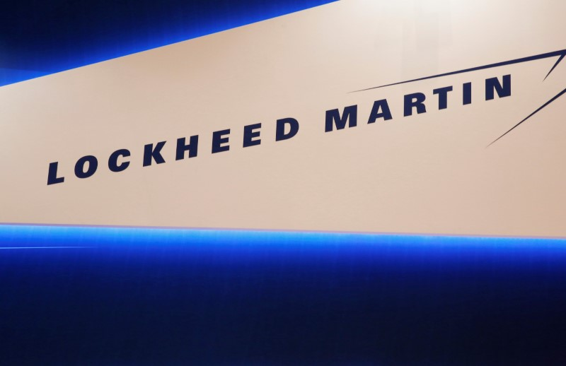 Lockheed Martin Earnings beat, Revenue misses In Q1
