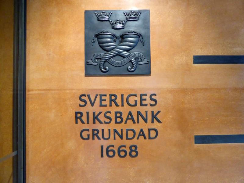 Bitcoin: Riksbank predicts an imminent BTC crash
