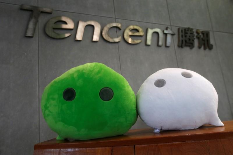 Минус $170 млрд стоимости: как Tencent стал «изгоем»
