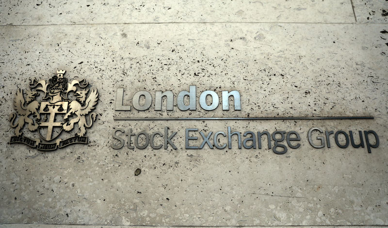 U.K. shares lower at close of trade; Investing.com United Kingdom 100 down 0.20%