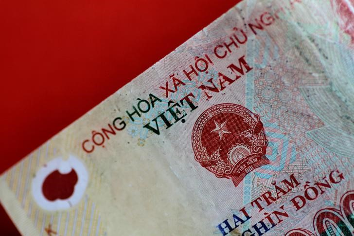 U.S. tariffs over currency issue would harm ties with Vietnam -U.S. Chamber