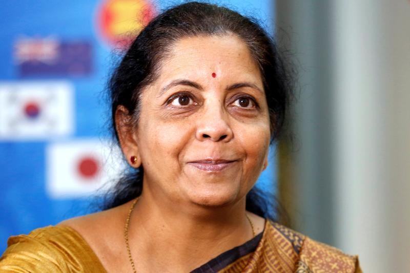 सरकार बैड बैंक को 30,600 करोड़ रुपये की सहायता देगी: एन सीतारमण