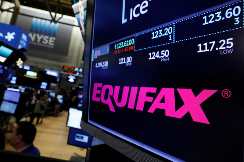 Equifax Reports Best Quarter Ever; Shares Jump