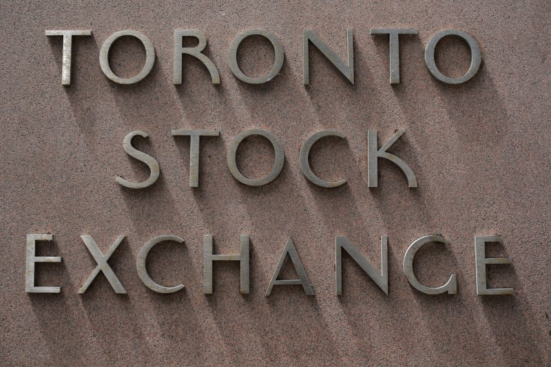 S&P/TSX Composite up 0.38% at close