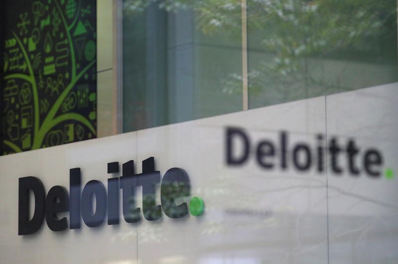 Deloitte investe para crescer em consultoria