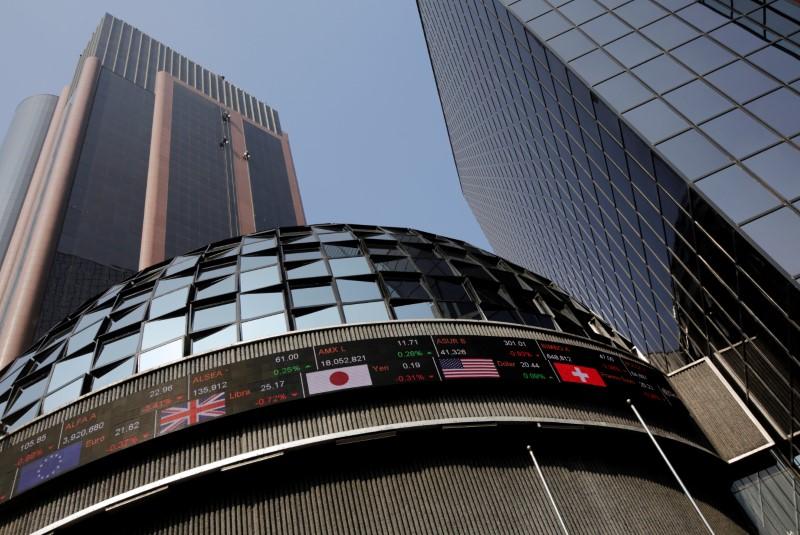 Meksika piyasaları kapanışta yükseldi; S&P/BMV IPC 0,19% değer kazandı