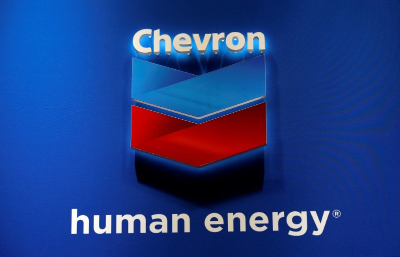 Chevron Boosts Venezuela Oil Output While U.S. Is Eyeing New Sanctions