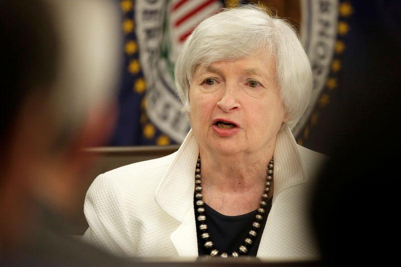 Yellen: Phase-Eins-Deal schadet US-Bürgern