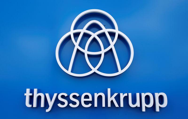 FIRMEN-BLICK-ThyssenKrupp entwickelt für CF Industries grüne Wasserstoffanlage