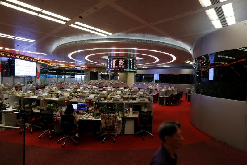 Soho China perde il 33% dopo rinuncia offerta Blackstone