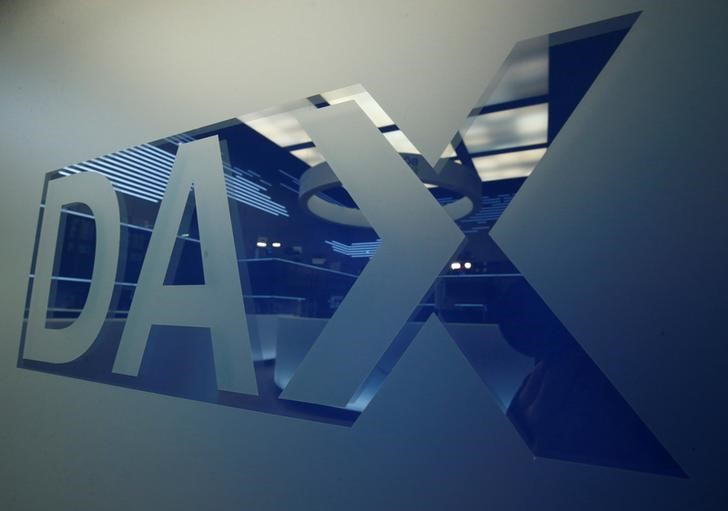 Almanya piyasaları kapanışta düştü; DAX 1,55% değer kaybetti