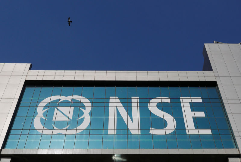 India stocks lower at close of trade; Nifty 50 down 0.08%