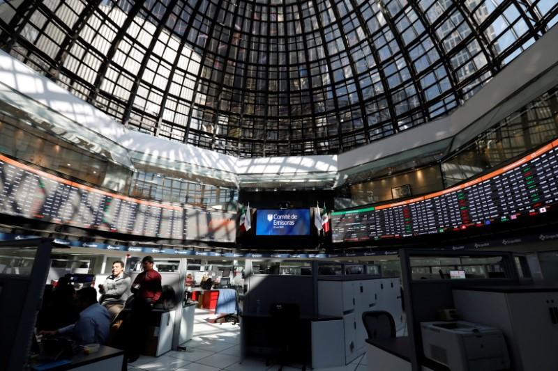 Meksika piyasaları kapanışta düştü; S&P/BMV IPC 2,11% değer kaybetti