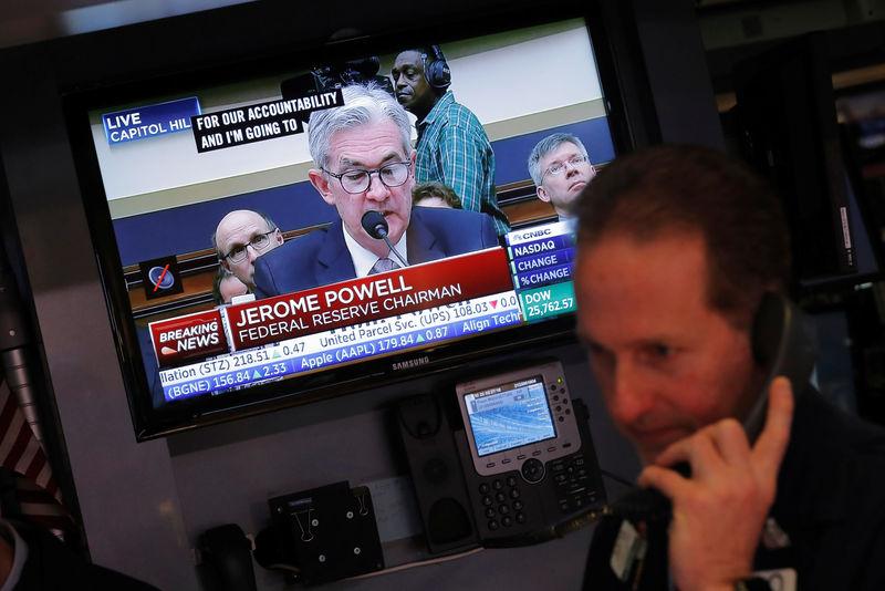 Décision de la Fed, hausse des taux au Brésil, avertissement de Samsung concernant les puces - Quoi de neuf sur les marchés ce mercredi