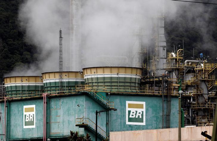 Petrobras anuncia lucro líquido de US$ 8 bilhões no segundo trimestre