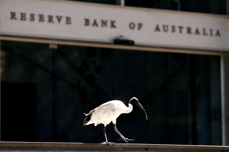 RBA Defends Yield Target In Tussle With Traders Over Reflation