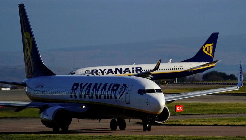 Svenska Checkin.com ingår avtal med Ryanair – aktien ökar 35%.