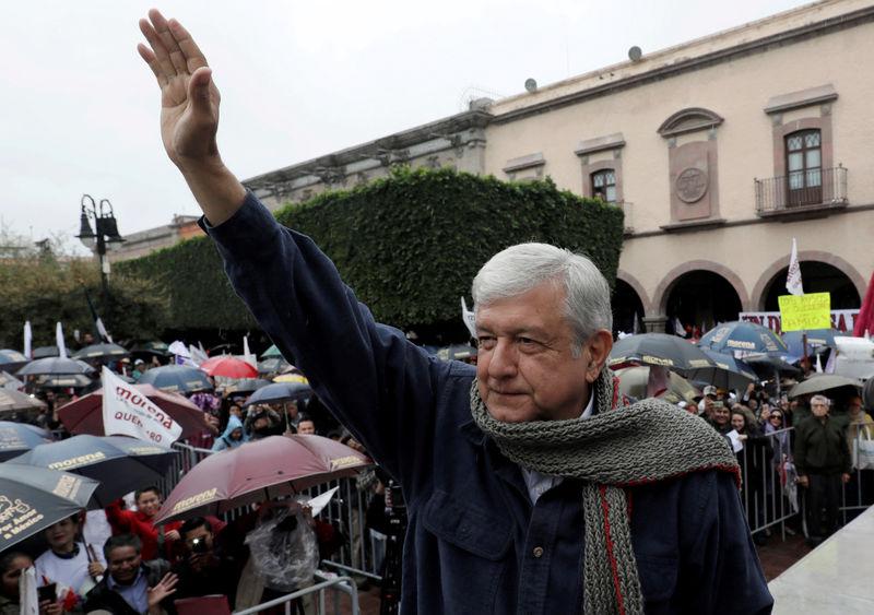 Gün Öncesi: Meksika'nın ABD Ziyareti, Piyasalarda Covid-19 Etkisi ve Durgun Yaz Günleri