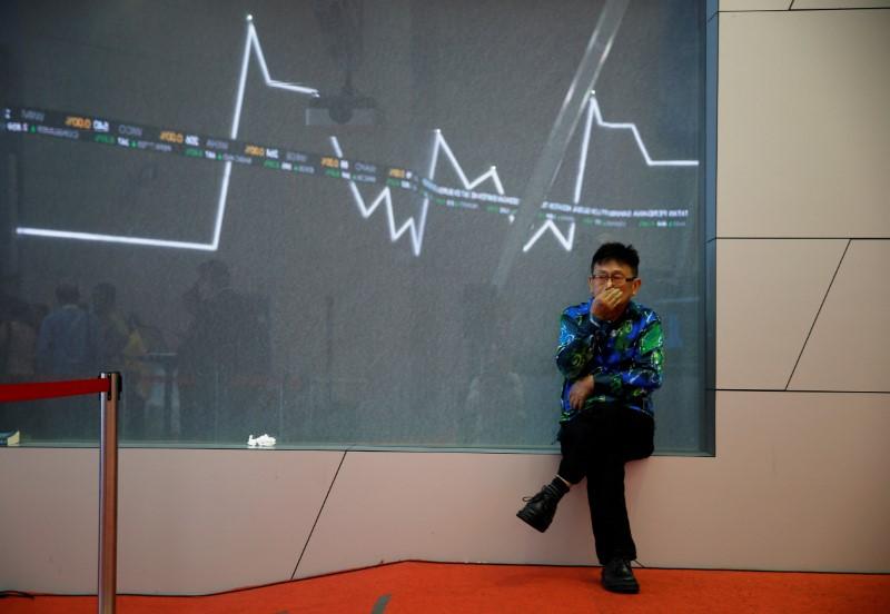 Jornada de ganancias en las bolsas del Sudeste Asiático