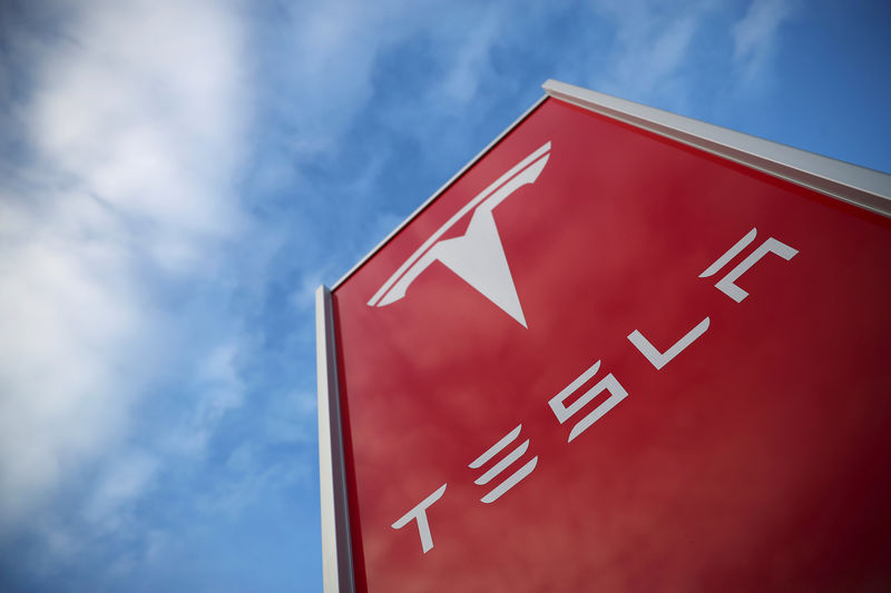 Tesla, AstraZeneca ve Kansas City Southern yükseldi