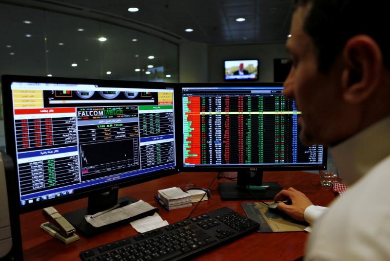Saudi Arabia stocks higher at close of trade; Tadawul All Share up 0.38%