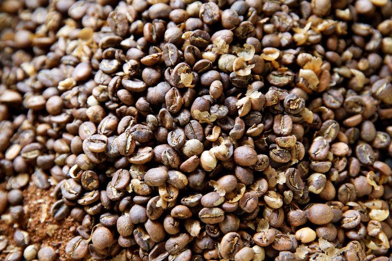 Kaffeepreis am ersten Handelstag 2020 unter Druck