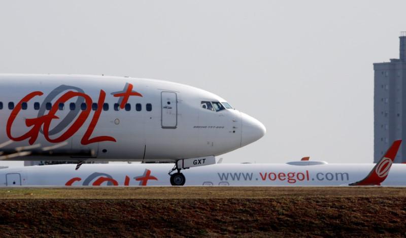 Gol realiza primeiro voo carbono neutro do Brasil