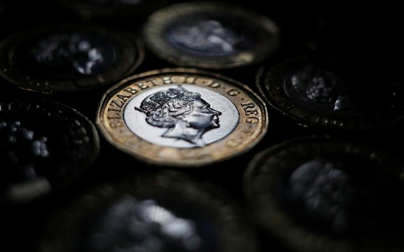 Valuta:Britspond stevig onder druk
