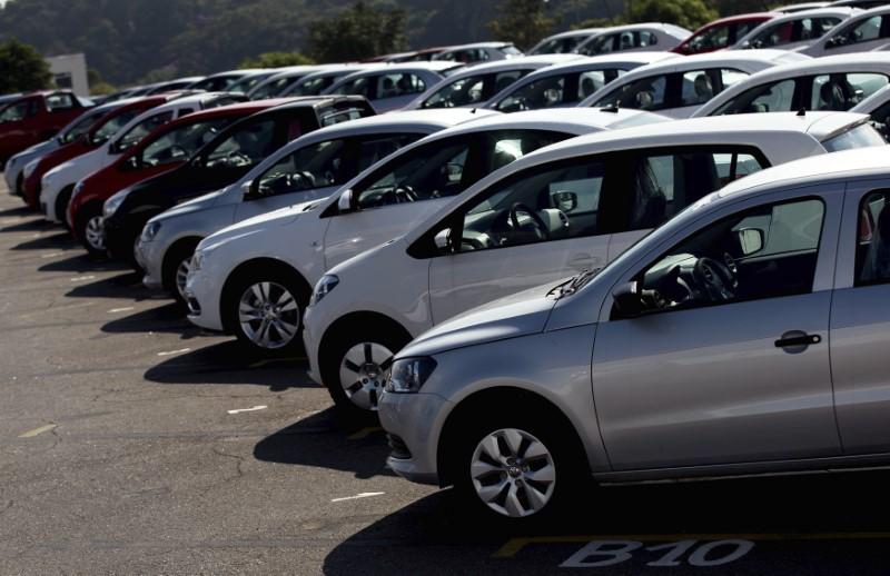 Что встряхнёт рынки: продажи авто и выступления спикеров ФРС