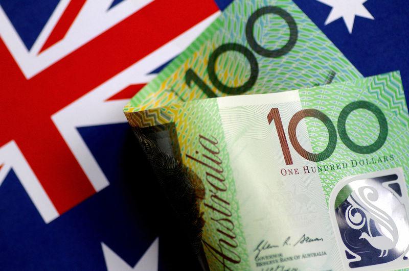 Forex – Threats of Escalated U.S.-China Trade War Hits Currencies