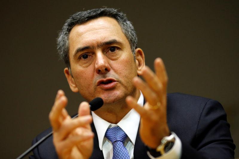 Cessão onerosa e independência do BC são prioridades, diz Guardia