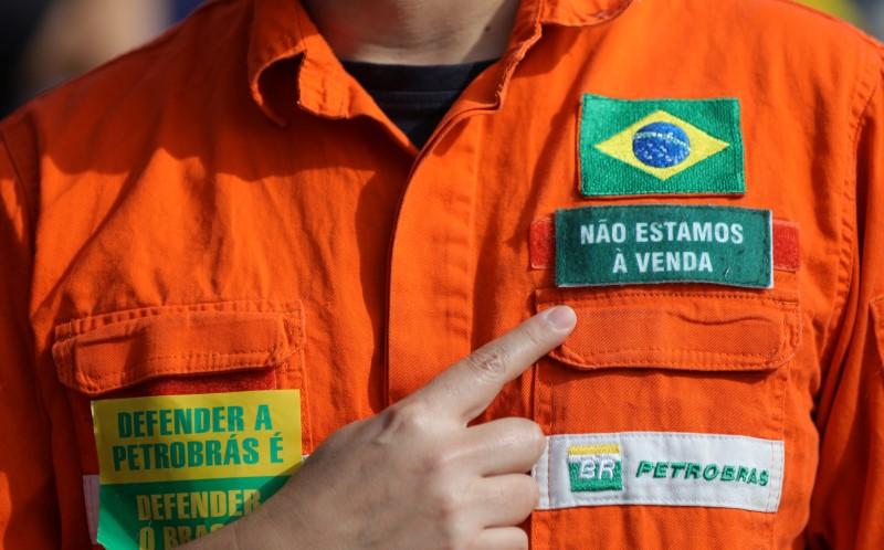 Ações da Petrobras avançam após Lira falar em privatização