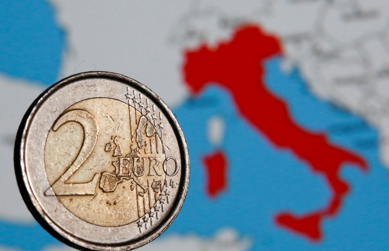 VIRUS-TICKER-Italien fordert Flexibilität von EU bei Haushaltszielen