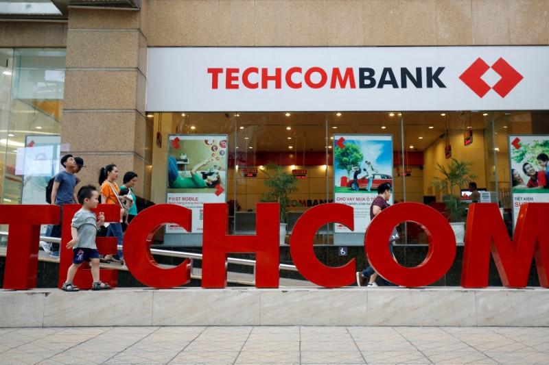 Techcombank giới hạn sở hữu của nhà đầu tư ngoại gần 22,5%