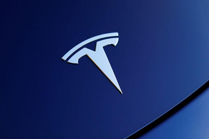 Tesla и Canoo упали на премаркете, а ViacomCBS пошла в рост