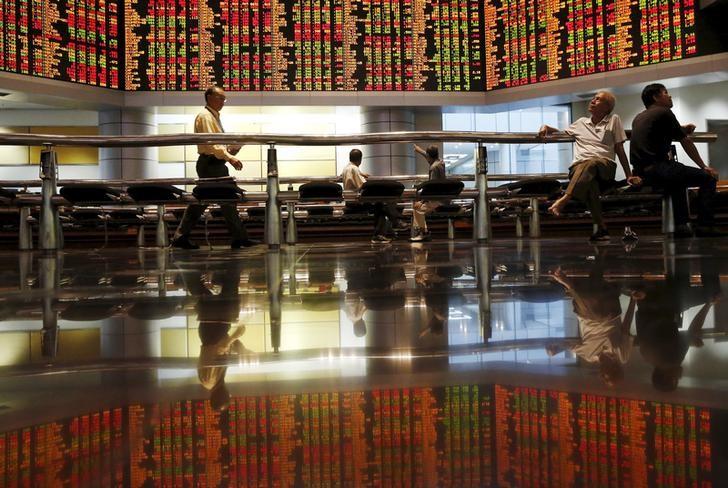 โควิดกดหุ้นไทยเช้านี้ร่วง ปิดตลาดเช้าลบ 4.77 จุด
