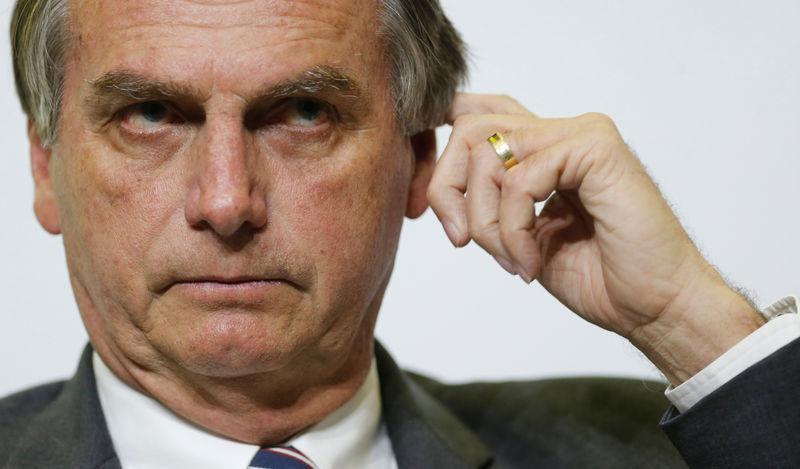 2º turno: Rejeição cresce e Bolsonaro perde em todos os cenários