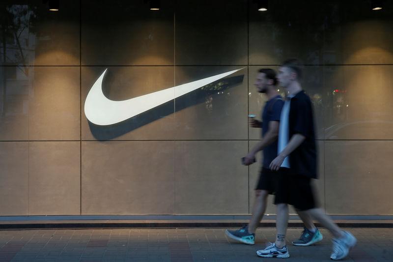 Nike Earnings Beat, Revenue Misses In Q1