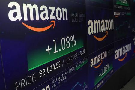 valore azioni amazon nasdaq convertire i bitcoin in contanti