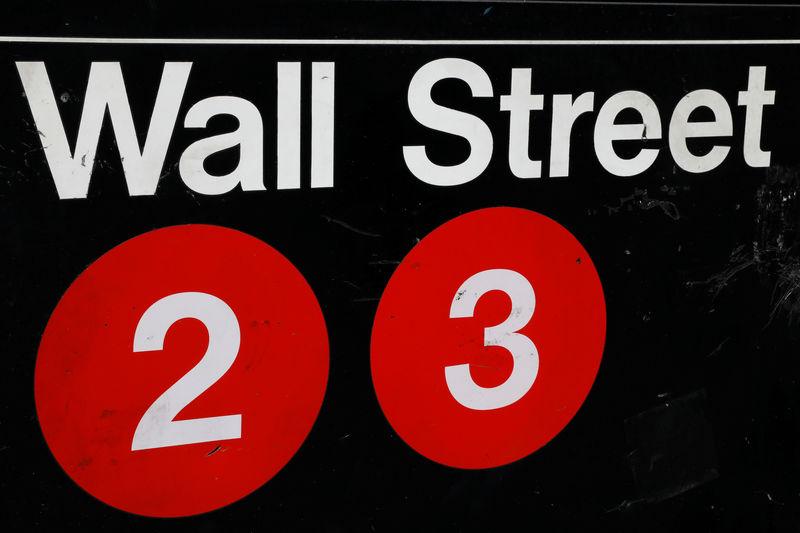 مؤشرات الأسهم في الولايات المتحدة ارتفعت عند نهاية جلسة اليوم؛ مؤشر داو جونز الصناعي صعد نحو 0.29%