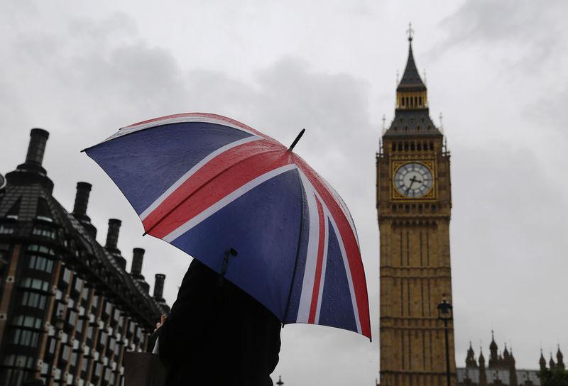 Previsiones: 10 días para un Brexit duro, el mercado se prepara