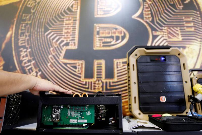 Die Bitcoin-Nachfrage steigt: Wann fällt die 58.000 Dollar-Marke?