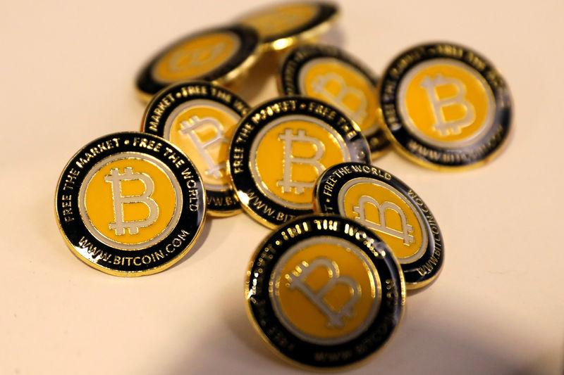 Shares Of Blockchain-Linked Firms Tumble As China Slaps Curbs On Cryptos