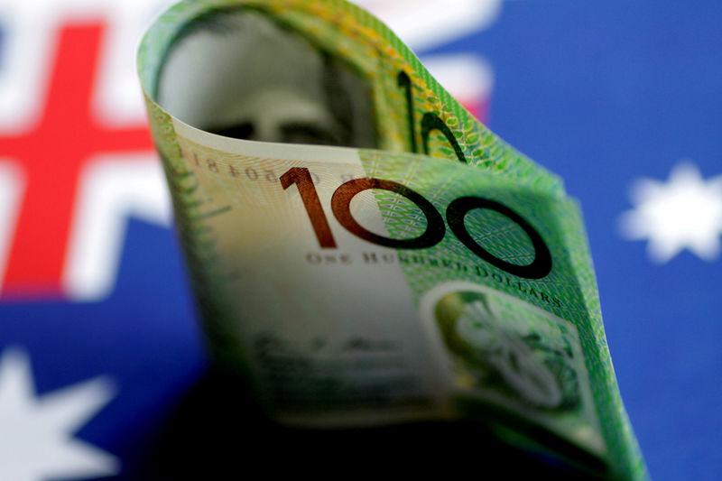 外国為替概況:豪中銀の議事要旨発表後、利下げ期待で豪ドル安。ドル円は108円台半ばで推移