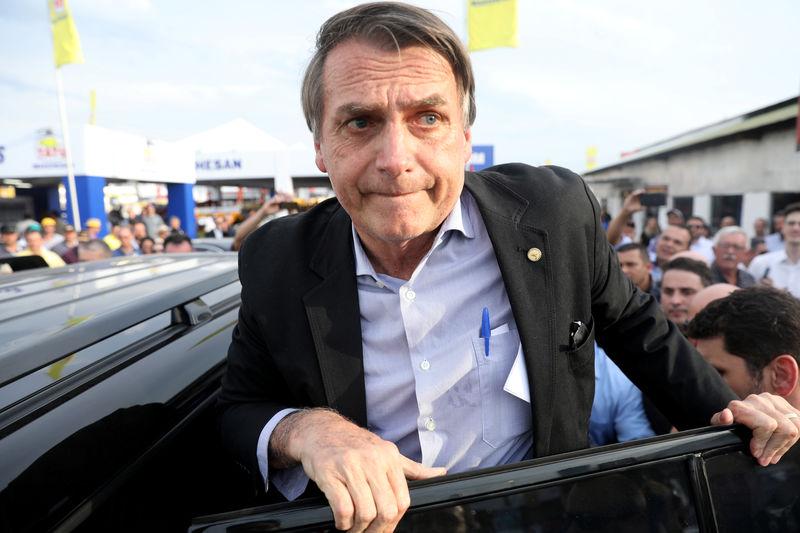 Bolsonaro promete 'anúncio fantástico', mas repete anúncio de obras do Linhão