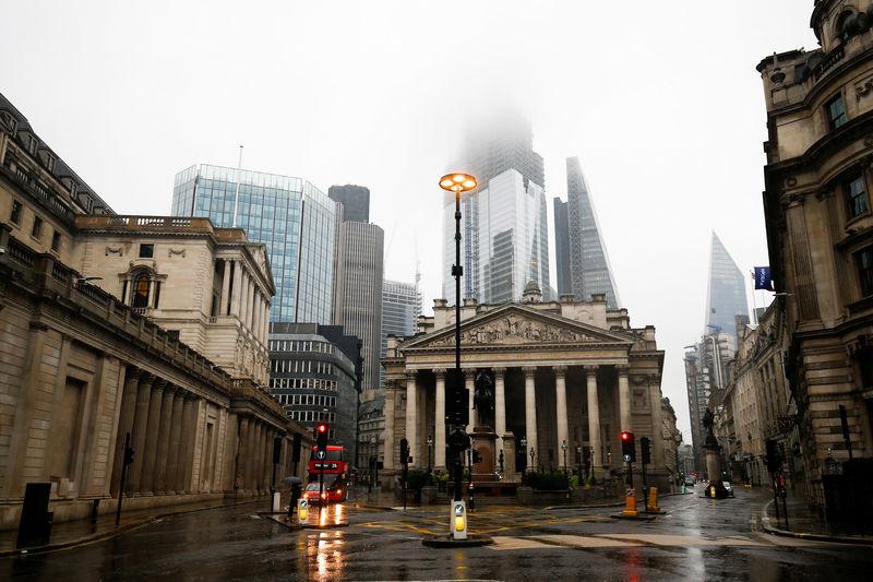 Anteprima BoE: cosa aspettarsi nell'anniversario Brexit