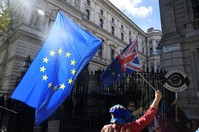 Wegen leerer Regale: London verschiebt Einfuhrkontrollen für EU-Waren