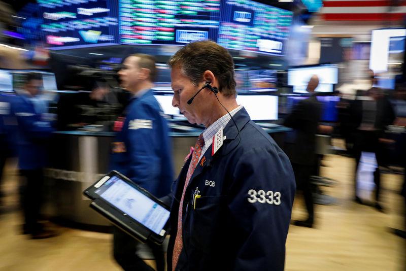Wall Street abre en verde y el Dow Jones sube un 1,17% tras reunión de la Fed