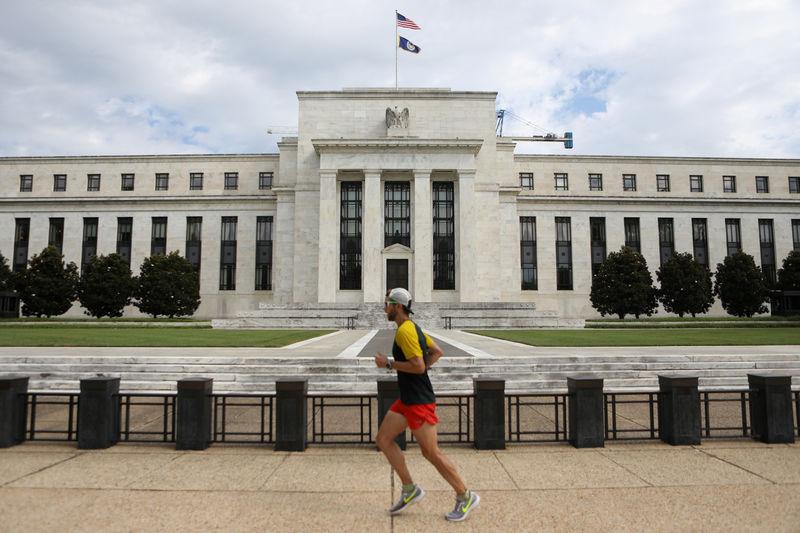События недели: заседание ФРС, данные по ВВП  США, Германии и ЕС